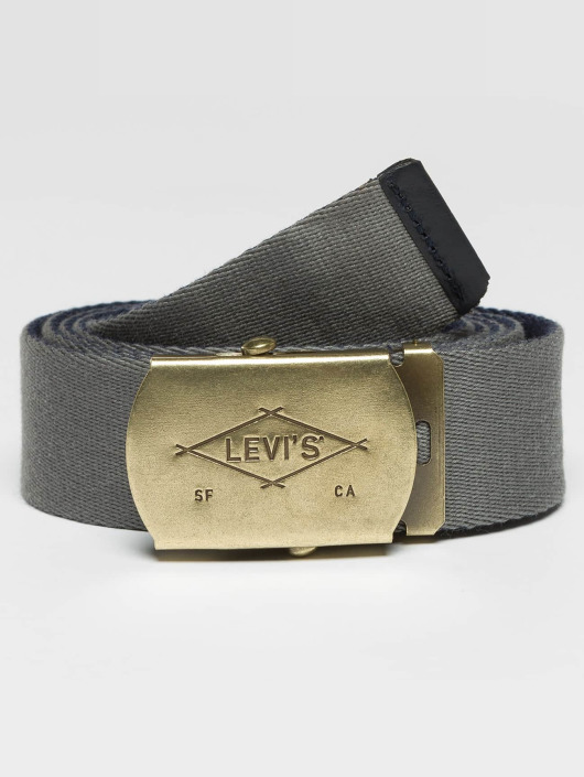 Levi's® Belt Reversible Web blue