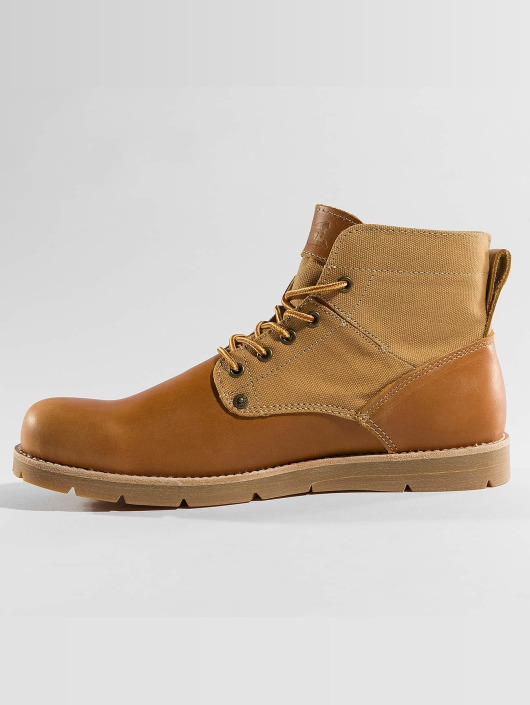 Chaussures Levi's® Homme Jaune Jax Montantes 396055 PPxAp8w