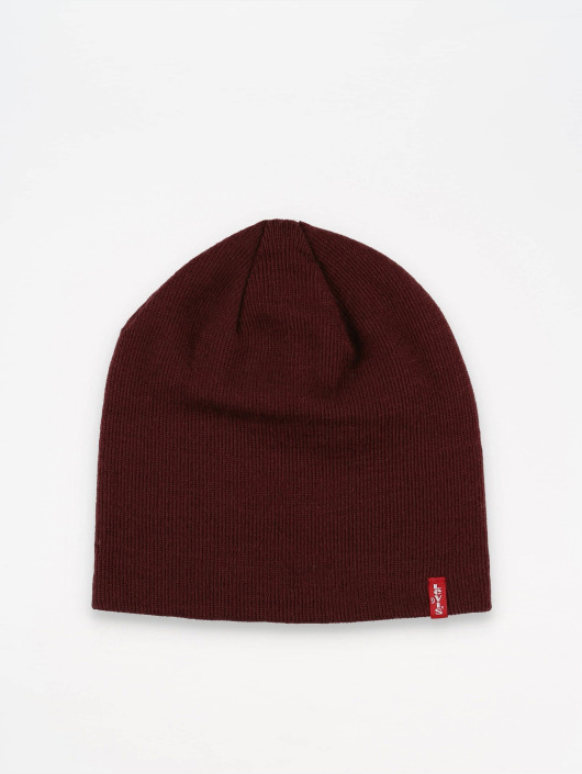 Levi's® Hat-1 Levi's® Basic red