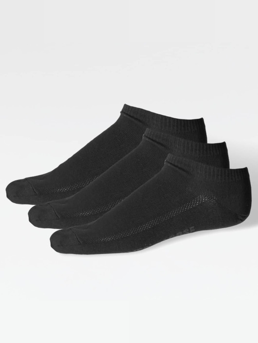 Levi's® Ponožky 168 SF Low Cut 3-Pack èierna