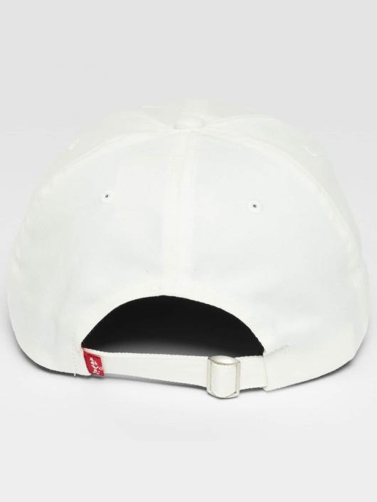 Levi's® Snapback Caps Big Batwing beige