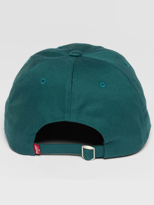 Levi's® Snapback Caps Big Batwing grøn