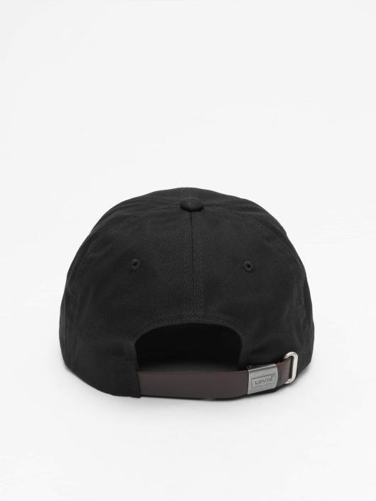 Levi's® Snapback Caps One svart