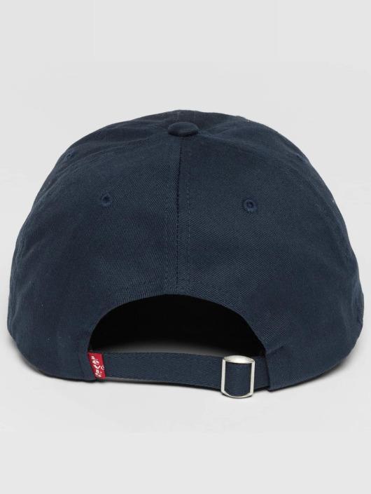 Levi's® Snapback Olympic Logo modrá