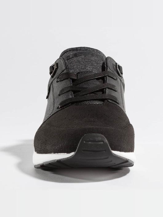 Levi's® Sneakers Black Tab Runner èierna