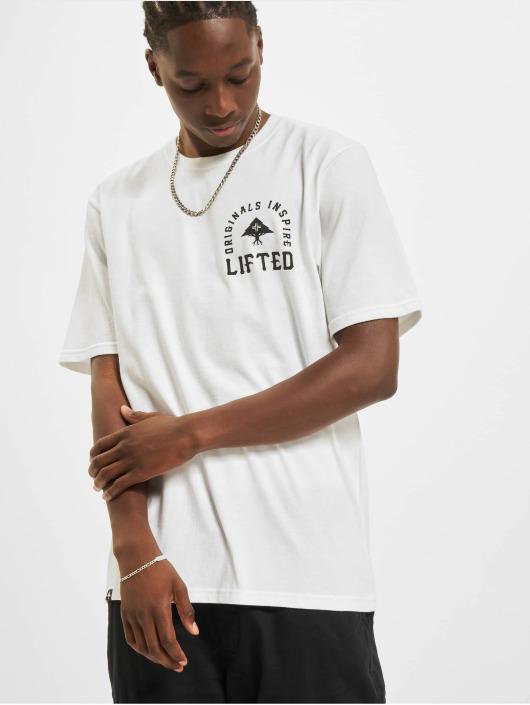 LRG T-Shirt Inspired Tee weiß