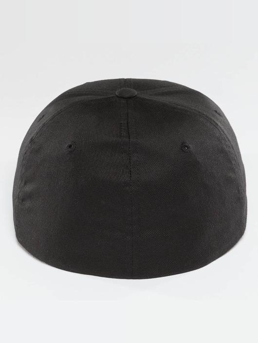 Merchcode Flexfitted Cap Motörhead čern