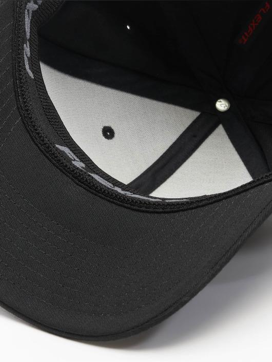 Merchcode Flexfitted Cap Batman schwarz