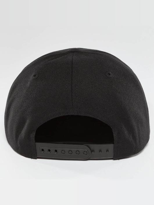 Merchcode Snapback Cap Joker black