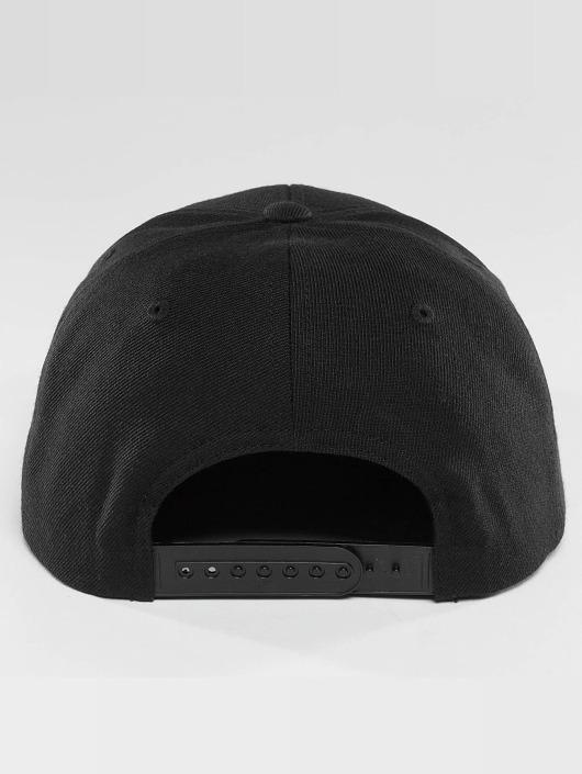 Merchcode Snapback Caps Badman svart
