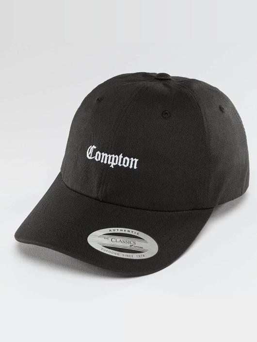Mister Tee Casquette Snapback & Strapback Compton noir