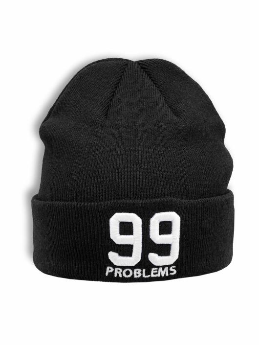 Mister Tee Hat-1 99 Problems black