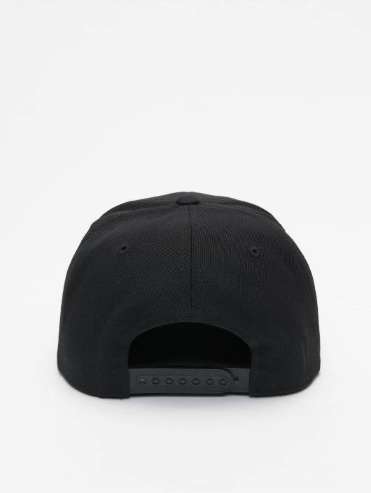 Mister Tee snapback cap Compton Bandana zwart