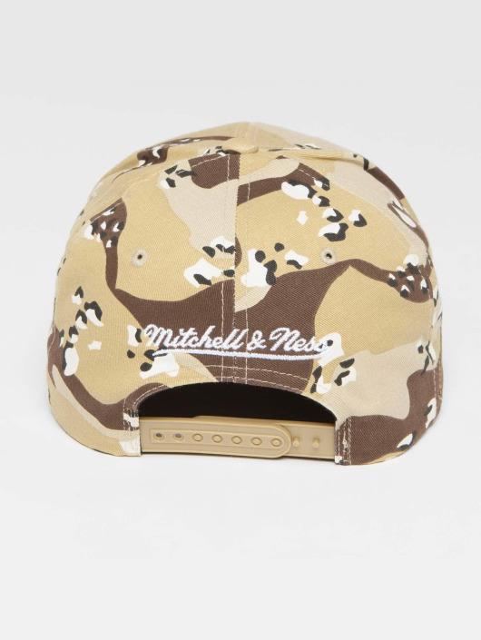 Mitchell & Ness Gorra Snapback Own Brand Pinscript High Crown 110 camuflaje