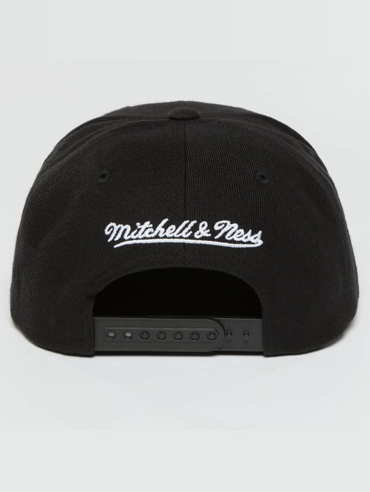 Mitchell & Ness Snapback Cap Full Dollar Torronto Raptors black