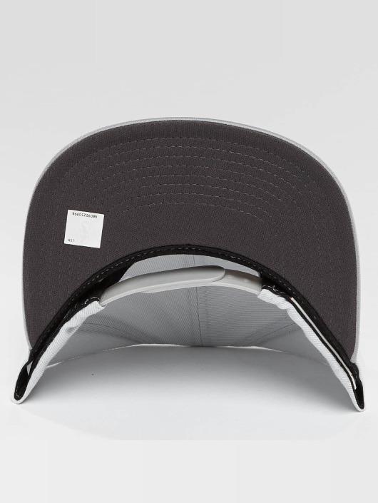 Mitchell & Ness Snapback Cap Grey 2 Tone Plus Series La Lakers grey