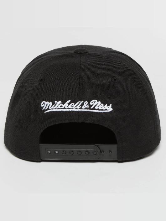 Mitchell & Ness Snapback Cap Full Dollar Cleveland Cavaliers schwarz