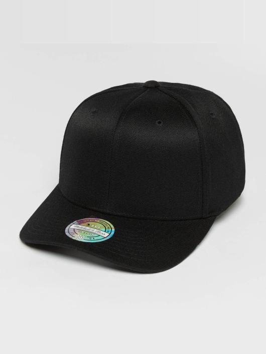 Mitchell   Ness Cap   snapback cap Blank Flat Peak in zwart 460710 65613e236e1