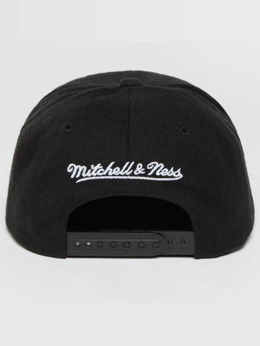 Mitchell & Ness snapback cap Full Dollar LA Lakers zwart
