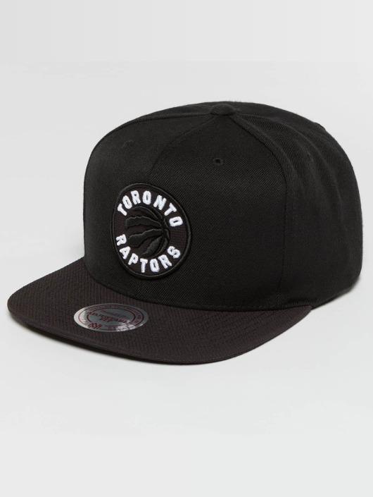 Mitchell & Ness snapback cap Full Dollar Torronto Raptors zwart