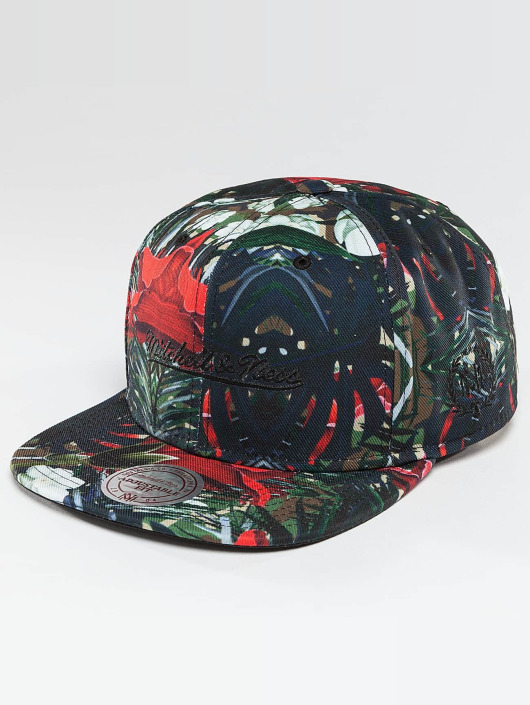 Mitchell & Ness Snapback Caps OB kolorowy