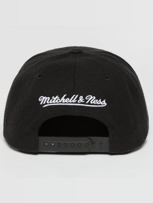Mitchell & Ness Snapback Caps Full Dollar Dallas Mavericks svart