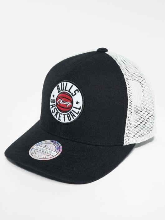 Mitchell & Ness Trucker HWC Chicago Bulls èierna