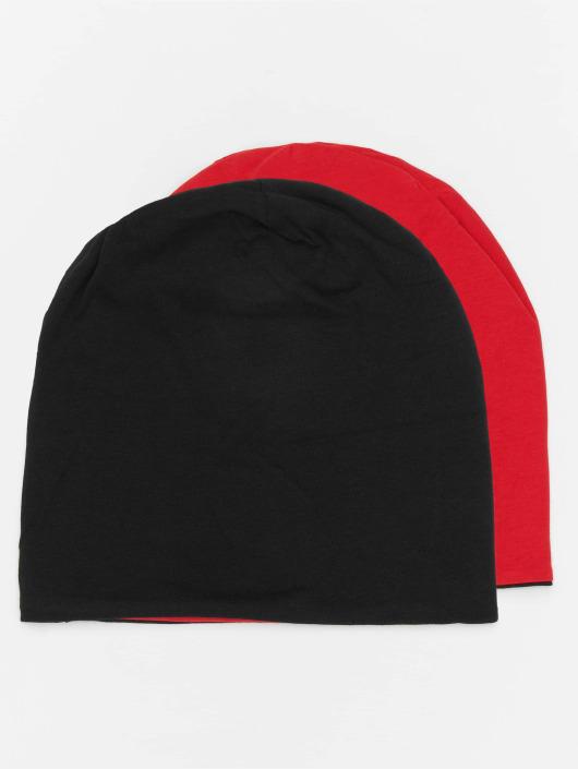 MSTRDS Čiapky Jersey Reversible èierna