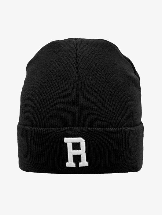 MSTRDS шляпа R Letter черный