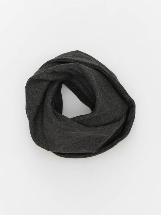 MSTRDS шляпа Rib 2 In 1 черный