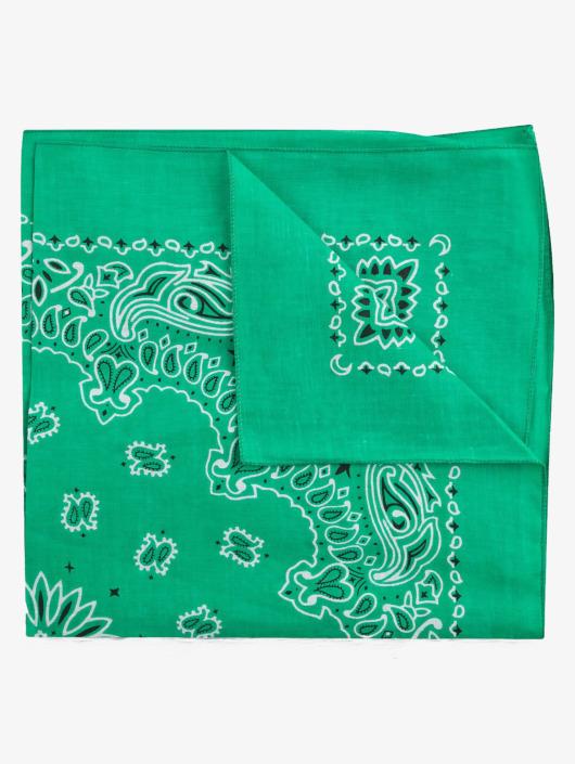 MSTRDS Bandana-huivit Printed vihreä ... d29dc2c9d0