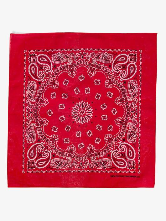 MSTRDS bandana Printed rood