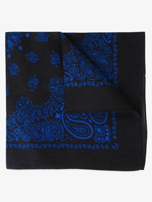 MSTRDS bandana Printed zwart