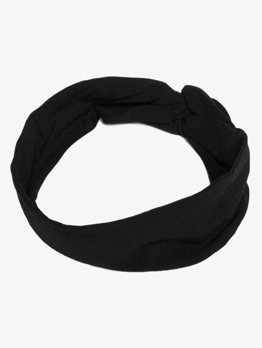 MSTRDS bandana Jersey Bandana zwart