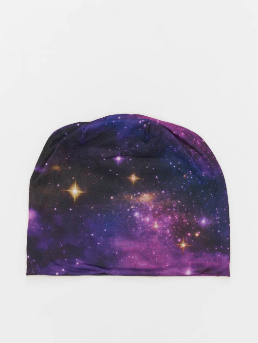 MSTRDS Beanie Printed Jersey bont