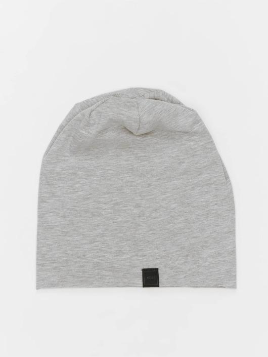 MSTRDS Beanie Jersey grey