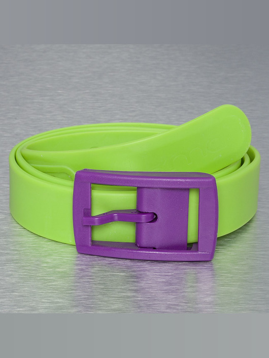 MSTRDS Belt KMA Silicone Flavour green