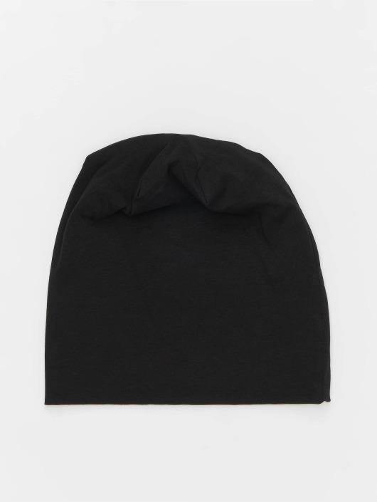 Noir 58850 Mstrds Jersey Bonnet Homme qv5ZF1