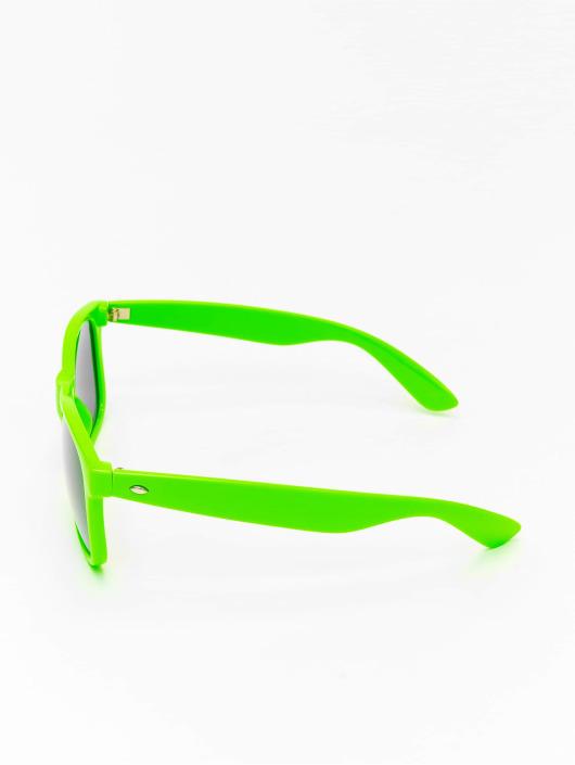 MSTRDS Briller Groove Shades grøn