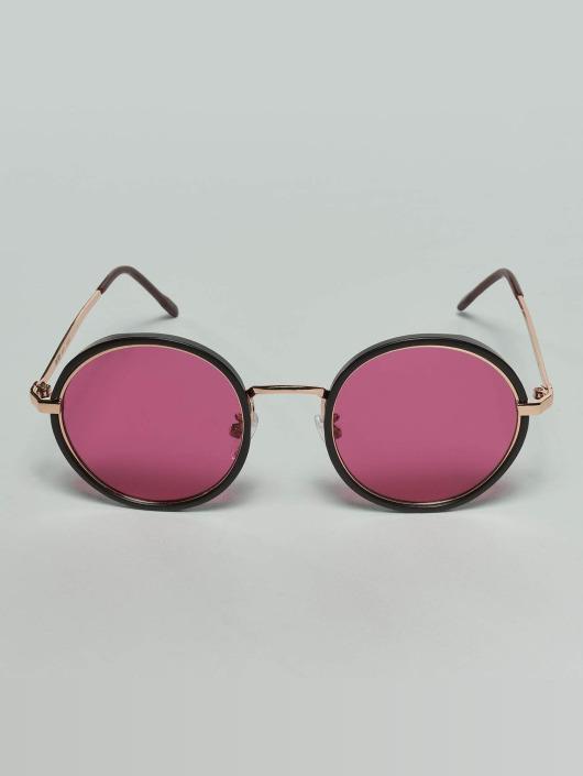 MSTRDS Briller May rosa