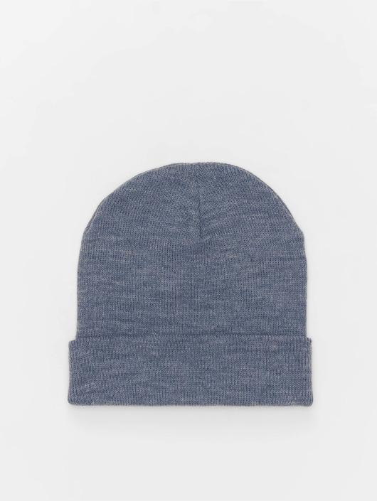 MSTRDS Hat-1 Basic Flap blue