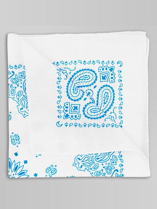 MSTRDS Hodetørkler/Hodeskjerf Printed turkis