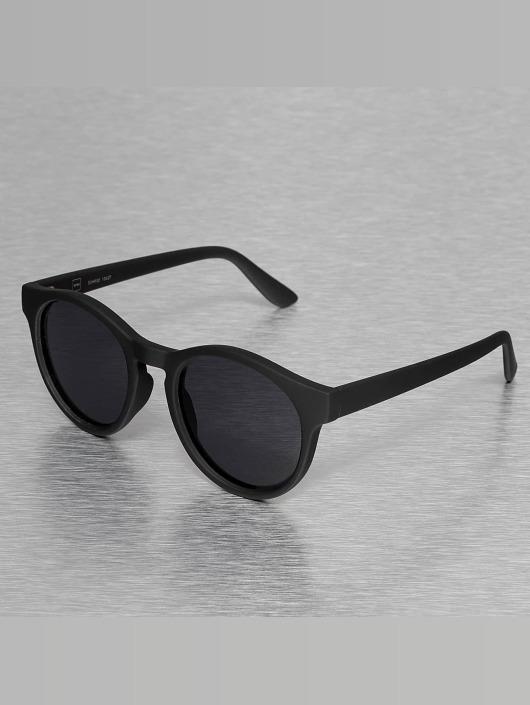 MSTRDS Okulary Sunrise Polarized czarny