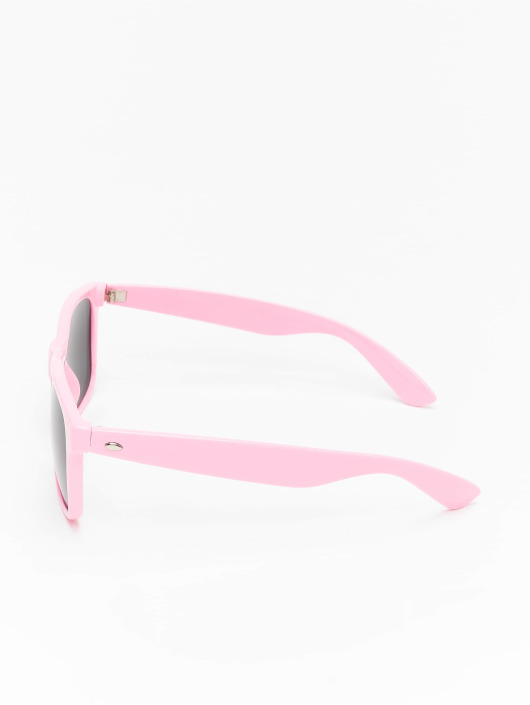 MSTRDS Okulary Groove Shades GStwo rózowy