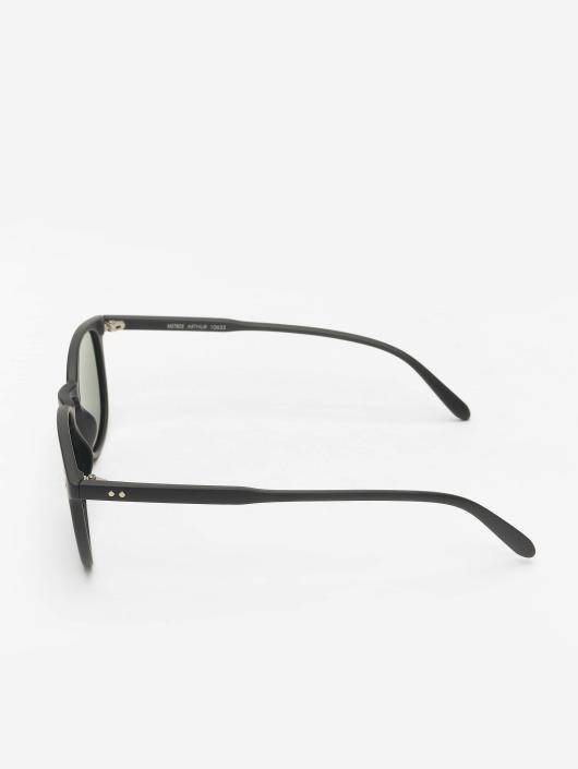 MSTRDS Okuliare Arthur Polarized Mirror èierna