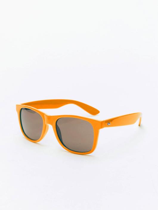 MSTRDS Okuliare Groove Shades GStwo oranžová
