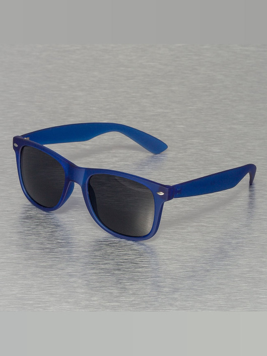 MSTRDS Sonnenbrille Likoma blau