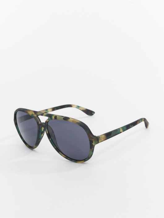 MSTRDS Sunglasses Shades Domwe camouflage