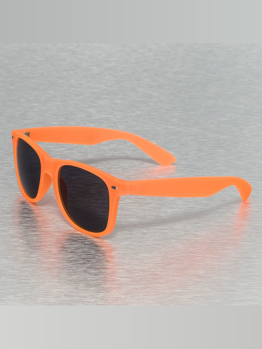 MSTRDS Sunglasses Likoma orange