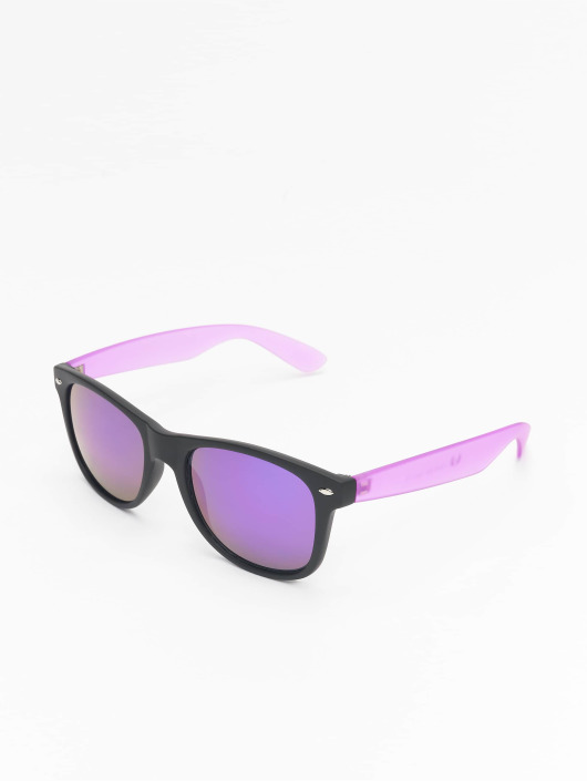 MSTRDS Sunglasses Likoma Mirror purple